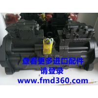 日本原厂川崎液压泵K3V140DT挖掘机液压泵