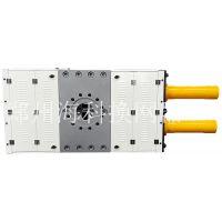 郑州海科换网器 自动换网器 HK-DSP双板双工位 不锈钢材质