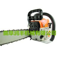润丰汽油链条式挖树机 林业机械挖树机图片