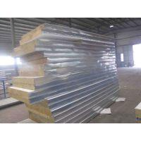 天津超时代岩棉夹芯板规格,岩棉夹芯板尺寸