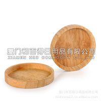 【厨房用品】密封罐专用优质橡胶木木盖 防漏密封盖