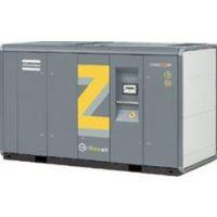 供应莆田阿特拉斯无油静音空压机ZR系列_变频节能设备