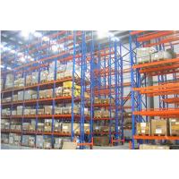 杭州双久专业生产仓储货架,公司主要从事轻型,中型,重型仓库货架生产