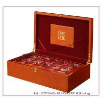 十枚装纪念币礼品盒 红木纪念币礼品盒 红木硬币盒工厂批量生产