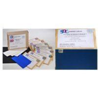 SDC ISO 1~8级蓝色羊毛布 /耐光色牢度蓝色羊毛布