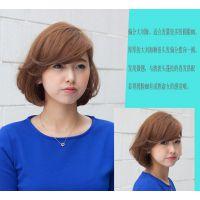 杭州夏季造型之清凉发型介绍