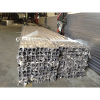 为什么不锈钢方管会带磁性? 钢铁市场不锈方管行情