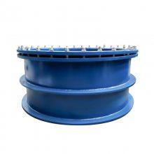 供应DN300*300刚性防水套管 消防防水套管 丝扣水流指示器