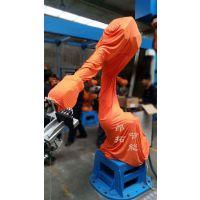 喷涂机器人防护衣,机器人防油漆衣,原装正品
