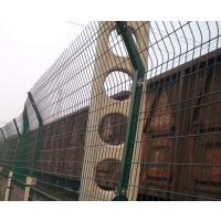 冠成供应热镀锌道路护栏#绿化带护栏#工厂车间隔离网