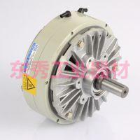 仟岱CHAINTAIL 台湾进口ZKB1S2AA 磁粉式电磁刹车器制动器24V250W