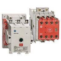 AB安全接触器104-C09KD22