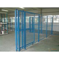 荆门厂区围栏铁丝网价格/黄冈工厂隔离护栏规格