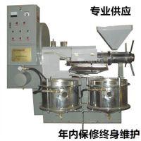 炒籽菜籽榨油机设备_菜籽榨油机_良运机械