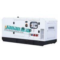 福建亚南YN-V687-60 沃尔沃柴油发电机组 品牌:亚南/YANAN