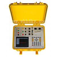 HKYM-3(0.05级精度)多功能三相电能表现场校验仪(华电科仪)