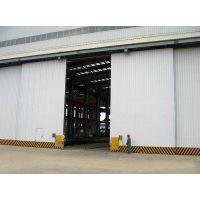 青岛欧美佳PYM电动铝合金整套门 工业推拉门 平移 平开等多种开启方式 方便快捷