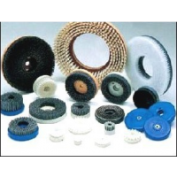 直径110/150/250/320/450mm 多款PCB清洁毛刷