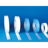 导热胶带 电子产品LED无基材包装双面胶膜 定制强粘耐高温双面胶