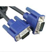 一件起批  VGA线  电源线 厂家直销