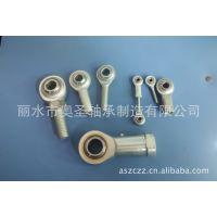 批量生产 自润滑型杆端关节 钢对多关节轴承 NHS16*2 SI16PK