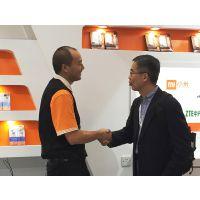 沃品备受瞩目 2015环球资源?香港春季电子展