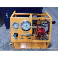 自动水压增压器 水增压泵 水高压试压泵设备 可手动加压