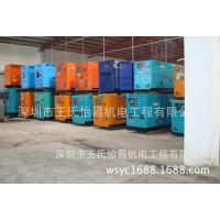 吉林松原白城九台榆树德惠市进口二手柴油发电机组出售出租赁回收
