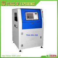 高清晰自动aoi光学检测仪TKA-ON-200 线AOI光学检测仪深圳厂家