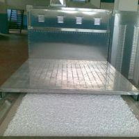 隧道式微波石英砂烘干设备厂家报价