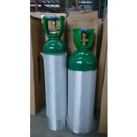 【山东庞通】氧气瓶、铝瓶、铝合金气瓶、无缝气瓶、氧气表、出口中东、焊割炬