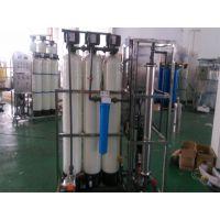 宁波余姚2吨单级超纯水处理设备厂家