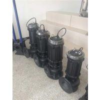 WQ_工业废水泵_65WQ25-10-1.5