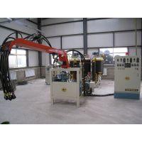 蓬莱吉腾聚氨酯发泡机 高压发泡机聚氨酯设备 聚氨酯发泡机