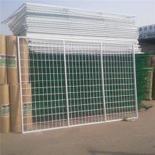 池湖防护网 围栏网 铁丝焊接网