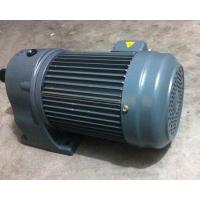 蚌埠全自动玻璃切割机上用万鑫齿轮减速电机GH40-2200W-25S