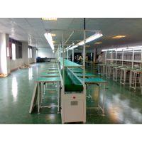 浙江组装电子流水线,绍兴生产流水线,生产线伟达设备厂家