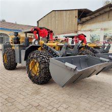 出口专用928矿井装载机品牌可办出口手续中首重工
