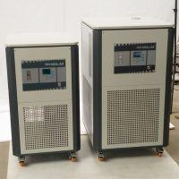 【德正仪器】 高低温循环装置 GDSZ 10/-20 200高低温循环一体机