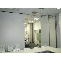 昆明周边酒店 活动隔断 会议室可移动屏风 兆拓隔断墙厂家