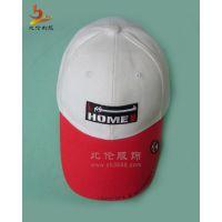 帽子厂家来图定制 各类logo绣花纯棉帽子 男女士鸭舌瓜皮帽BL--MZ14
