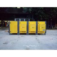 双介质离子废气净化器 杉盛净化器厂家 有机废气处理成套设备