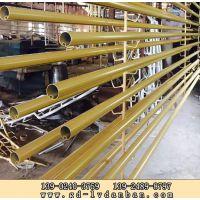 供应天花铝圆管-100铝圆管吊顶-欧百得