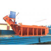 鲁科重工LKJX-100G滚轴式洗轮机