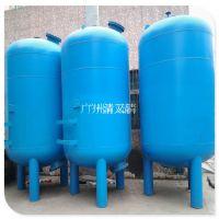 专业非标定做A3碳钢机械 河水预处理专用过滤罐 品质保证 价格实惠