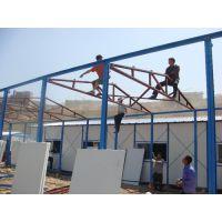 【威海彩钢瓦】 威海府鑫彩钢瓦质量 关键看彩钢基板和喷涂漆
