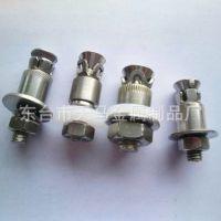 天马专业生产不锈钢背栓挂件,可非标定制,材料正宗厂价直销批发