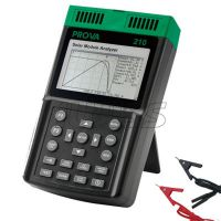 Prova 200A/210/218 太阳能电池分析仪