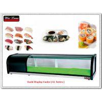 唯利安 GL-1500 寿司陈列冷柜 台式冷藏展示柜 冷藏保鲜柜