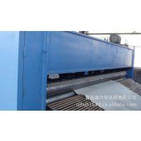 厂家供应青岛地区优质针刺机 土工布生产线 无纺布设备